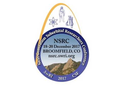 Go to Next-Generation Suborbital Researchers Conference (NSRC) event