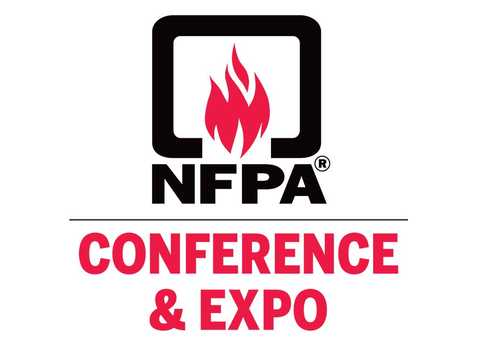 Go to National Fire Protection Association (NFPA) Conference event