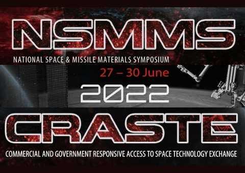 Go to National Space & Missile Materials Symposium (NSMMS) event