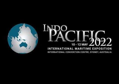 Go to Pacific International Maritime Exposition event