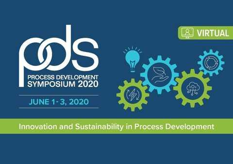 Go to Process Development Symposium event