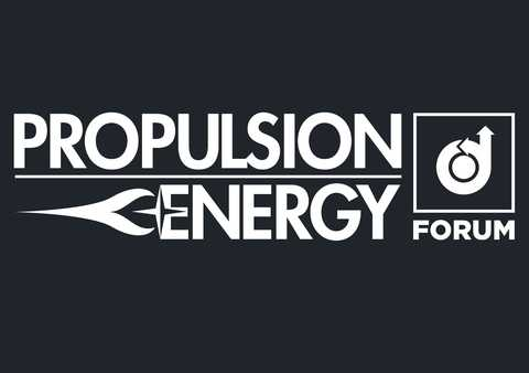 Propulsion Energy Forum logo
