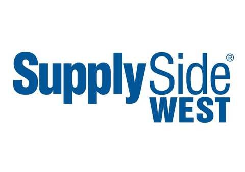 Go to SupplySide West event