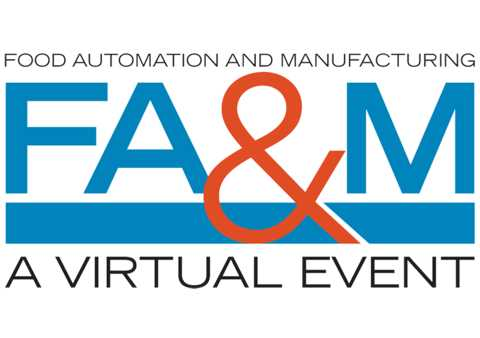 Go to Food Automation & Manufacturing (FA&M) virtual event