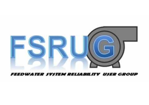 FSRUG Conference event logo