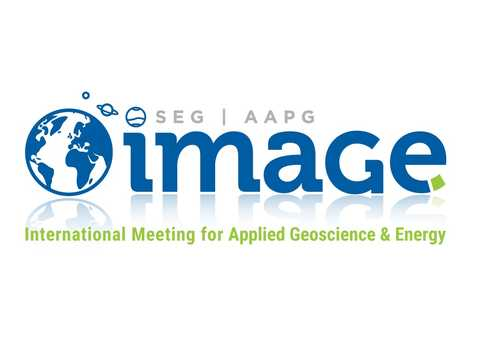 IMAGE (SEG/AAPG) International Meeting for Applied Geosciences & Energy event logo