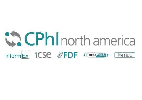 Go to CPhI North America event