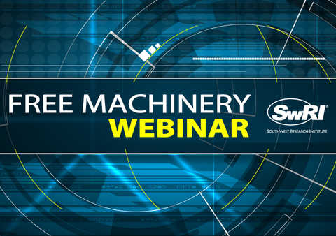 Go to Machinery Webinar event