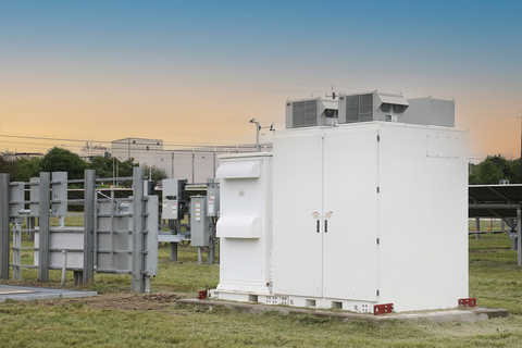 Energy storage systems for the grid