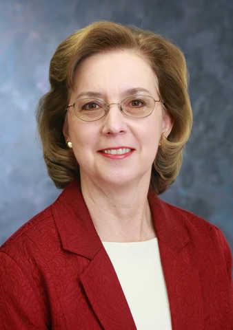 Janet P. Buckingham photo portrait