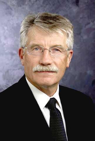 Dr. Ron Green, Institute Scientist