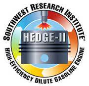 HEDGE emblem art