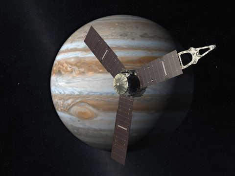 Juno concept image
