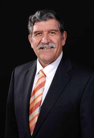 Dr. Ricardo Romo, Chairman