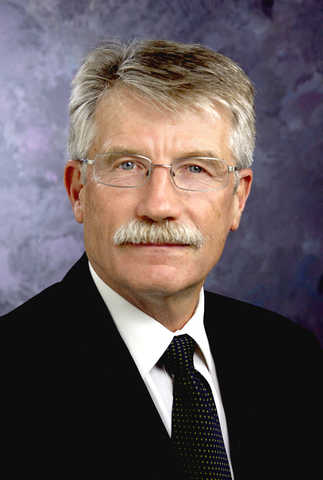 Ronald T. Green Institute Scientist