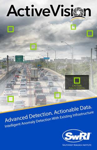 ActiveVision traffic monitoring promotion