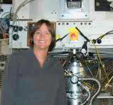 Dr. Cathy Olkin