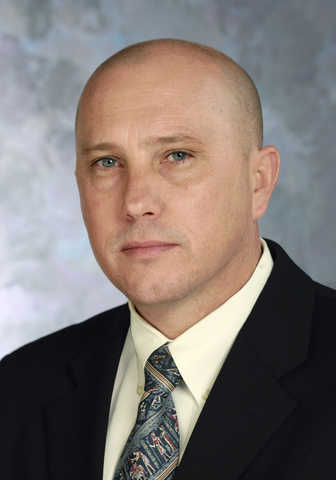 portrait of Dr. Charles Roberts Jr.