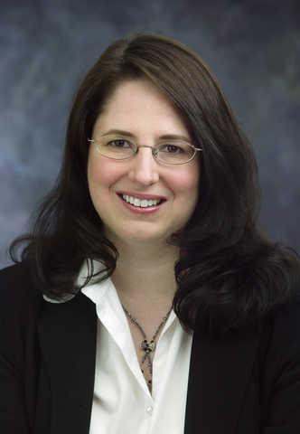 Cynthia L. Dinwiddie, Ph.D. photo portrait