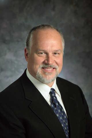 Professional portrait if David A. Ferrill, Ph. D.