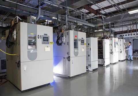 Energy Storage Technology Center
