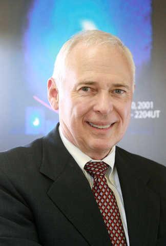 Dr. James L. Burch