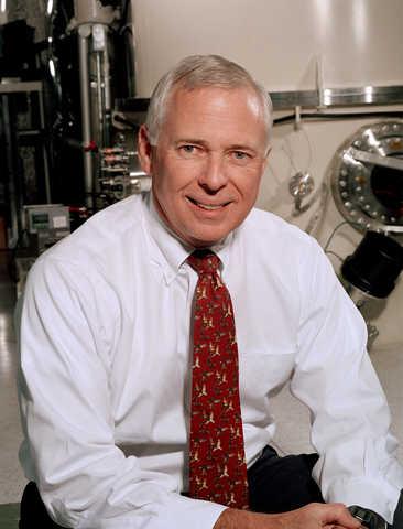 Dr. James L. Burch photo portrait