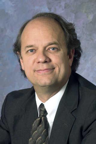 Joe B. Redfield photo portrait