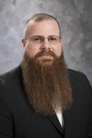Matthew Herron, P.E., CSP, CPE