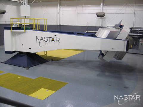 NASTAR's ATFS/STS-400