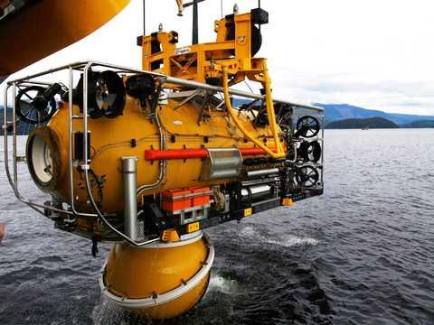 Pressurized Rescue Module
