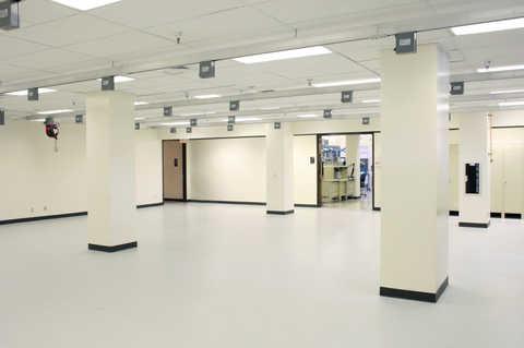 SwRI Probay facility