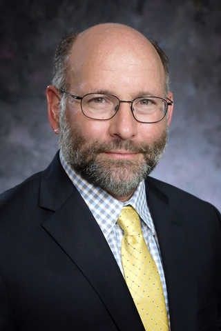 Stephen A. Fuselier, Ph.D.