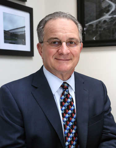Tony Magaro, Executive Director