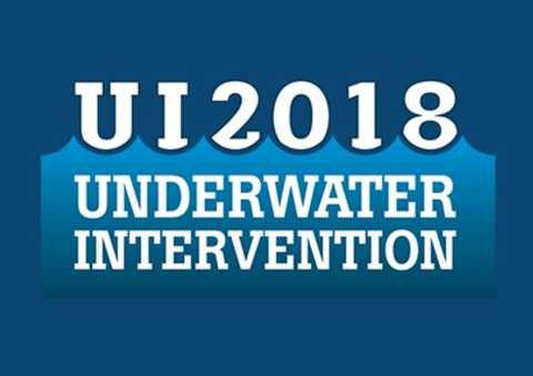 Go to UI 2018 Underwater Intervention event