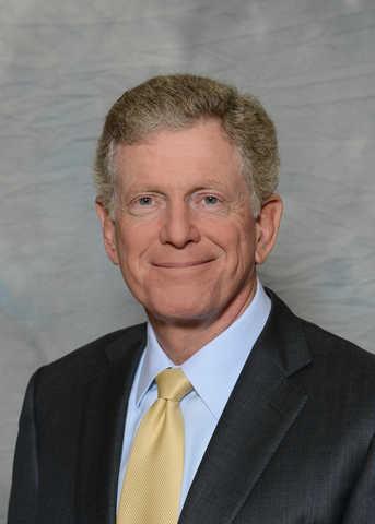 Wayne Alexander, Chairman