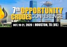 Go to 7th Opportunity Crudes Conference event