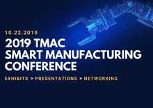 TMAC Smart Manufacturing Conference logo