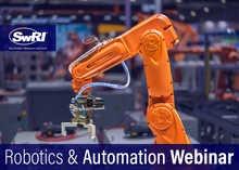 Go to Robotics Automation Webinar event