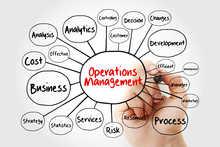Service Operations Management event logo