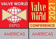 Go to Valve World Americas Expo & Conference