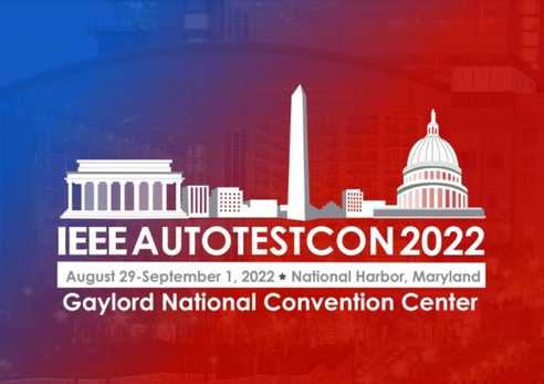 AUTOTESTCON logo