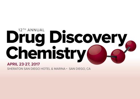 drug discovery chemistry logo