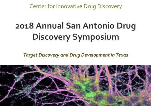 Go to CIDD Texas Drug Discovery Symposium event