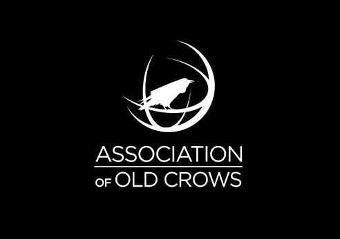 Go to Association of Old Crows event