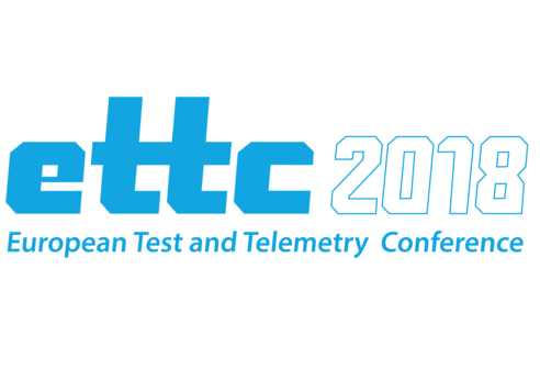 Go to European Test and Telemetry Conference (ETTC) event
