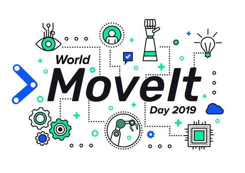 Go to World MoveIt Day event