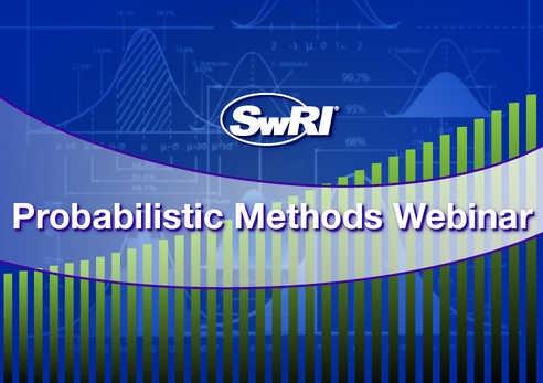 Go to Probabilistic Methods webinar
