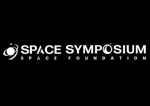 Space Symposium event banner