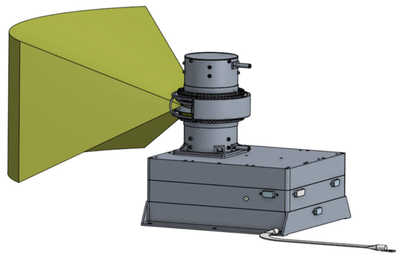 revised Ion and Electron Sensor instrument